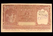 Ravi Somani Paper Money Collection