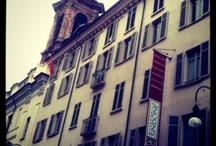 Around Turin