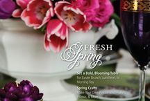 Online Magazines / Wedding and lifestyle magazines available for viewing online