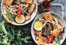 Foodie Heaven: Oodles of Noodles