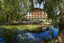 LA VIMEA, South Tyrol, Italy / The first purely vegan hotel in Italy is located in the sun-spoilt Vinschgau in South Tirol. The LA VIMEA lies near the centre of Naturns and pampers its guests with a creative, vegan kitchen.