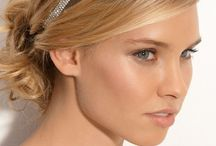 BEAUTY // Bridal / Bridal beauty looks for the big day.