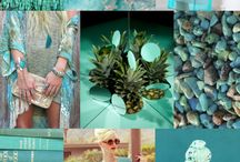 - Trends - / Inspirations pour les futures collections