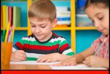 School - Kindergarten