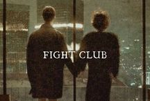 Don't talk about fight club!