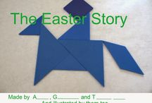 Easter for Kids / Easter crafts and activities for kids