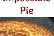 Impossible Pies