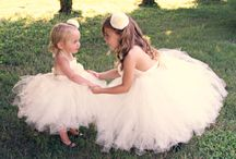 {Flower Girls}