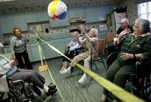 activities for elderly