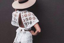 Woman Fashion&style