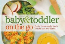 Food ideas for babies and kids / Finger foods and baby purées. Fun foods for children.