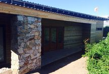 Contemporary cottage CSF / Our get away