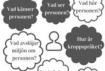 Svenska språket förskola