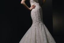 Wedding Ideas / by Jasmine Barnes