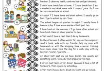 Reading Language Skills