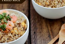 Rices Variety / by Maty Tono Lemaitre
