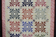 a quilt Gentlemans Fancy / by marla forsythe
