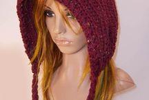 Knitting & Crocheting / by Sonya Howard