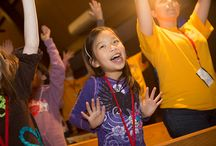 Children's Church Lesson / Children's church lessons from Children's Ministry Magazine / by Children's Ministry Magazine
