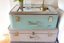 Home accessories + furniture