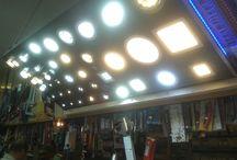 LED világítások / www.kerthazlakas.hu www.facebook.com/kordaiepito