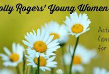 Young Women - Personal Progress