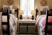 Dormitory ideas