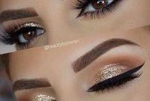 Looks de maquillaje
