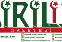 Diriliş Gazetesi / Diriliş Gazetesi Resimleri