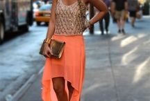 Savvy Street Style / by Life on the Inside