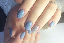 nails...nails...nails❤
