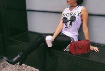 Looks style