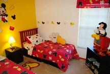 Kids rooms / by Tanisha Jackson-Ellsworth