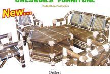 Kursi Sofa Medan / Slsabila Furniture Spesialis furniture bambu dan rotan terbesar di sumatera utara menerima segala bentuk pemesanan furniture berbahan baku utama bambu hitam, seluruh produck kami di kerjakan dengan tangan oleh tenaga-tenaga terampil sehingga terjamin akan daya tahan dan kekuatan nya. GERATIS ONGKOS KIRIM UNTUK SELURUH PEMESANAN KAWASAN MEDAN SUMATERA UTARA Info dan pemesanan : call/wa : 085261210923 line : kursibambumedan bbm : D3A25E22