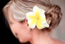wedding hair / by Amelia Faiola
