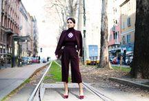 Street Style en Italia / Los mejores outfits en las calles de Italia  #streetstyelmilan #streetstyle