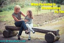 Overwhelmed Moms and Parenting