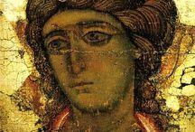 Иконы древних мастеров