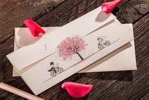 Wedding - Cutest Wedding Invitation Cards
