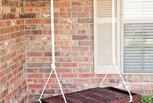 Crafting a Front Porch / by Julie Keefe