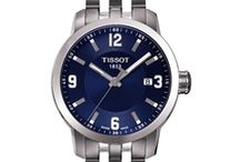 Tissot at Reis-Nichols Jewelers / Tissot, manufacturing fine Swiss timepieces since 1853, has earned a renowned reputation and won many distinctions for its innovative approach and technological advancements in the watchmaking world. The most recent innovation is the Tissot T-touch, which utilizes touch sreen technology. Tissot is the only watch brand in the world to combine Swiss-precision craftsmanship and innovation with outstanding quality at a reasonable price.