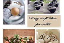 Easter/Spring Crafts