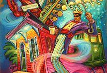 Terrance Osborne's New Orleans