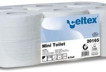 Hartie igienica Celtex