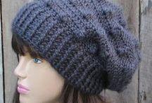 Crochet stuff / by Liz Marrufo