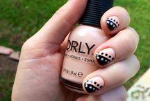 Nails. / by Rachel Stricklin