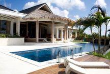 Linaya Villa Nusa Dua by 4 Bedroom / #ArtsOfLiving #LinayaVilla http://balihomevilla.com/nusa-dua-villas/linaya-villa