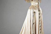 Fashion de antes / by Jennifer Yanira