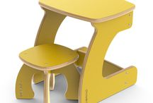 Plywood / Furniture from plywood