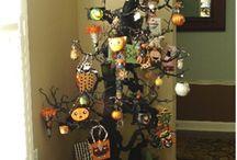 halloweeeeeen!! - tree